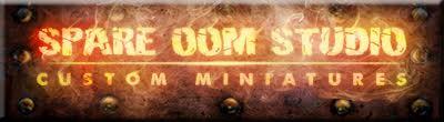 Spare Oom Studio
