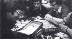 Bob Harris at Games Day 1983
