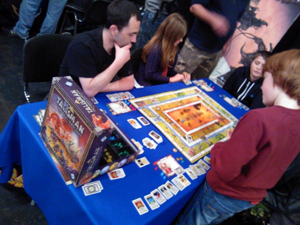 Games Day UK