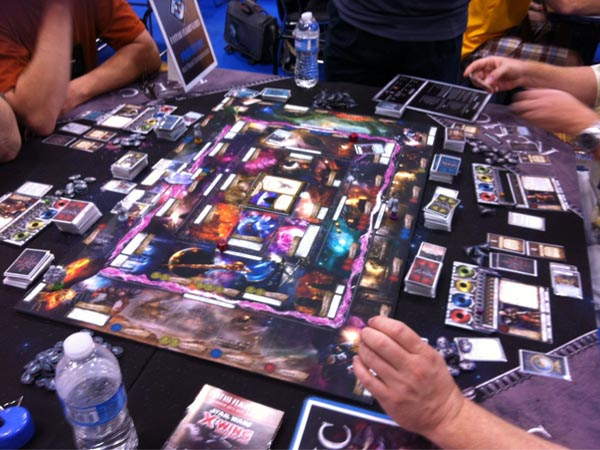 Relic Demo at Gen Con!