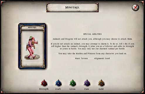 Talisman: Digital Edition - The Exorcist Character Pack 2014 pc game Img-2