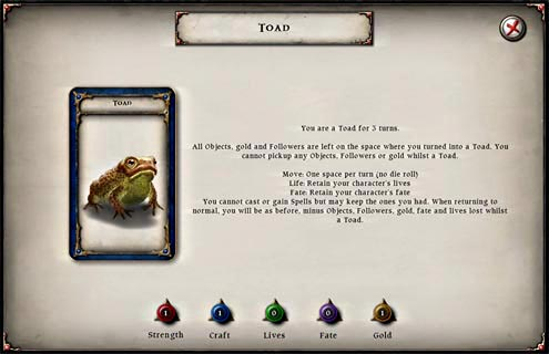Talisman: Digital Edition - The Genie Character Pack 2014 pc game Img-4