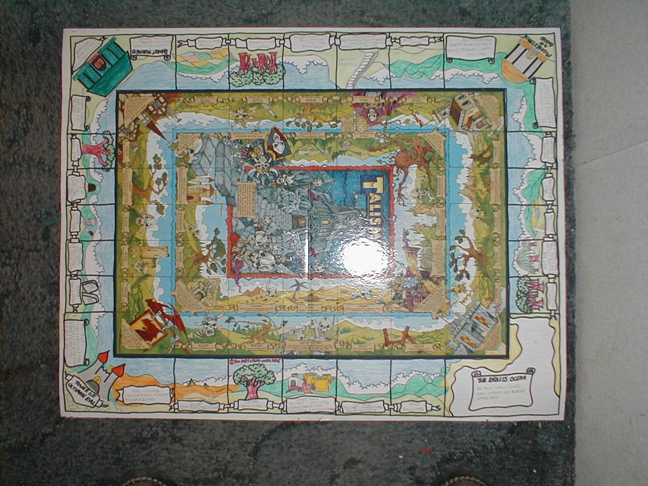 talisman board game 1st edition wwwpixsharkcom