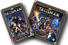Talisman: The Reaper Expansion & Talisman: The Dungeon Expansion