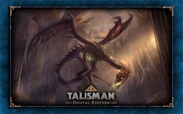 Talisman on Steam