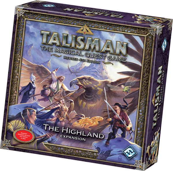 Talisman: The Highland