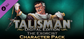 Talisman: Digital Edition - Exorcist Character Pack