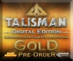 Talisman: Digital Edition - Gold Preorder