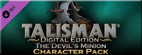 Talisman: Digital Edition - Devil's Minion Character Pack