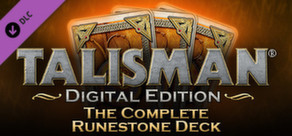 Talisman: Digital Edition - The Runestone Deck