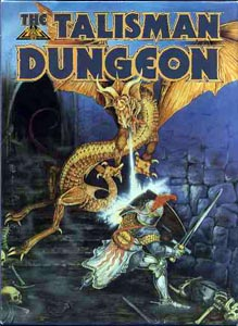 Dungeon Box Art