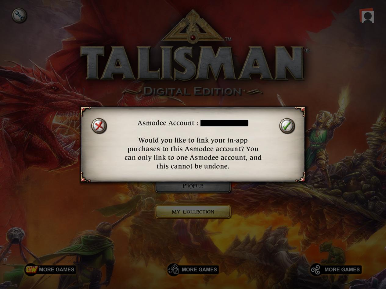 welcome to talisman island established 24th february 1999